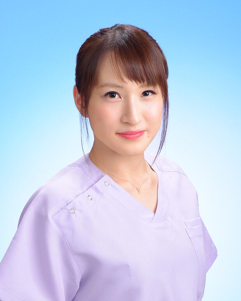 歯科医師・歯学博士(矯正担当) 生駒 美沙