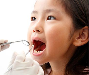 「歯」だけじゃなく、「お口の健康」を総合的にサポート